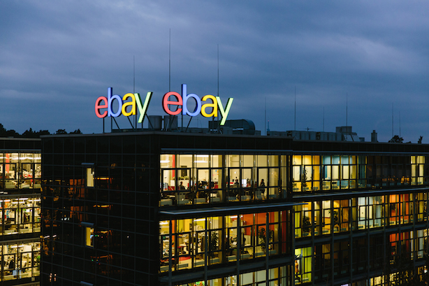 New brief: eBay offices in Berlin, Germany
