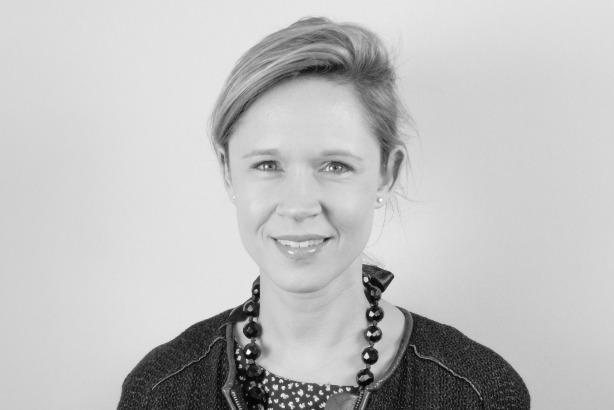 Emily Lewis: Has been promoted to managing director