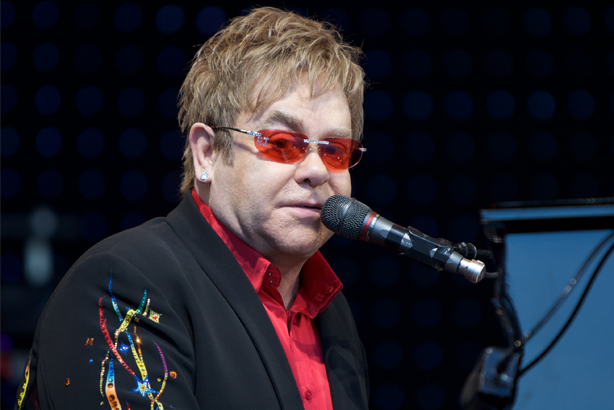 Sir Elton John: Calling for a boycott of the D&G brand over Domenico Dolce's IVF comments