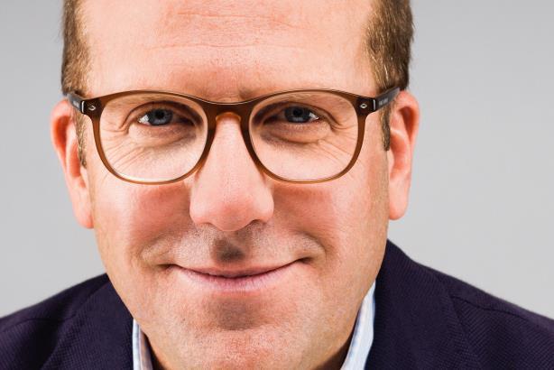 Interbrand CEO, North America, Josh Feldmeth