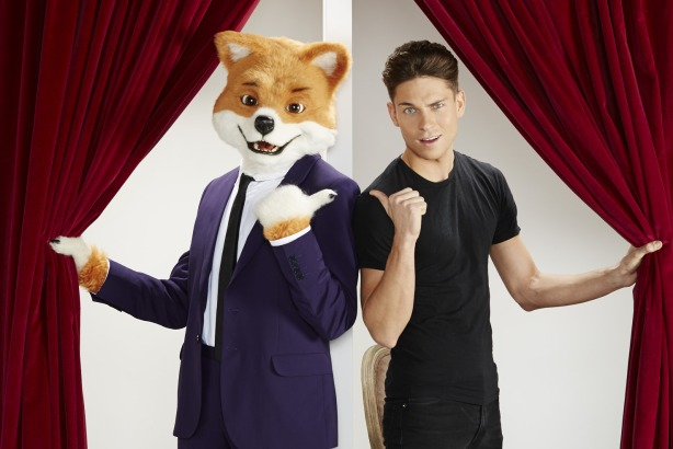Foxy Bingo: creates video with Joey Essex to showcase its brand redesign