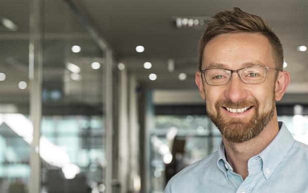 Reward Gateway CEO Glenn Elliot: looking to raise brand visibility