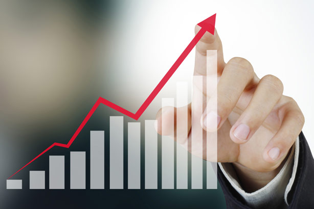 Industry optimism: Agencies are seeing increased client budgets (Credit:Thinkstock)