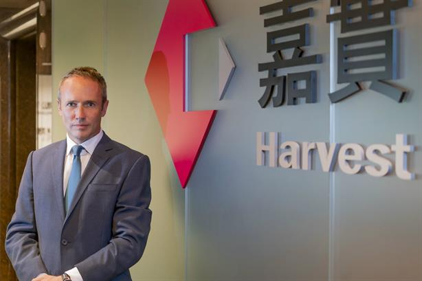 Ashley Dale says Harvest Fund Management 'has a strong story to tell'