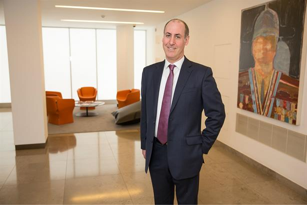 Stephen Benzikie: Former Bell Pottinger and Edelman exec launches new venture
