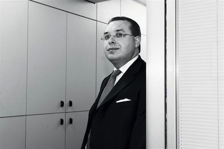 PRCA chief: Francis Ingham