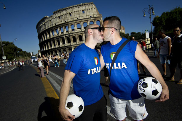 GETA: Promoting gay tourism