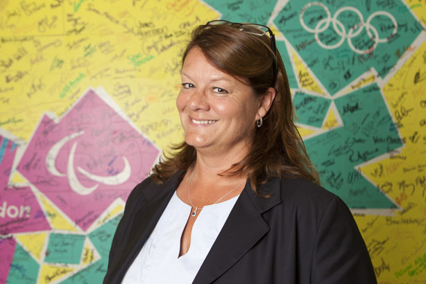 Jackie Brock-Doyle: Won PRWeek's PR Professional of the Year after London 2012