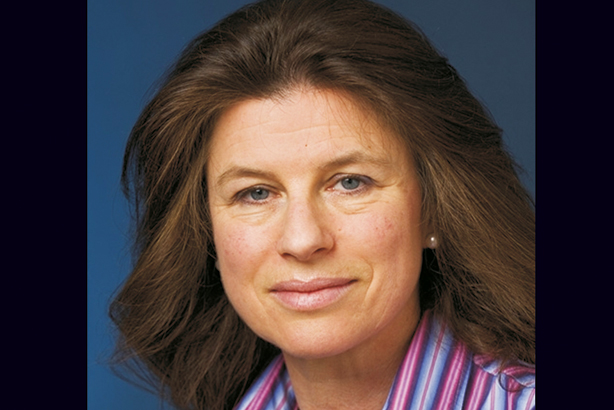 Jennie Younger: Appointment follows changes in AstraZeneca's global corporate affairs team