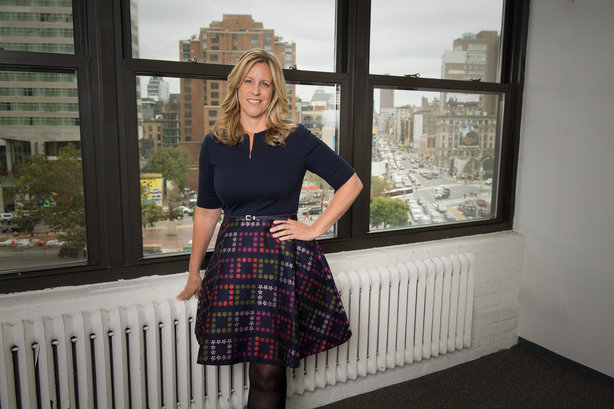 Jennifer Ferguson is Getty Images' first SVP of global comms