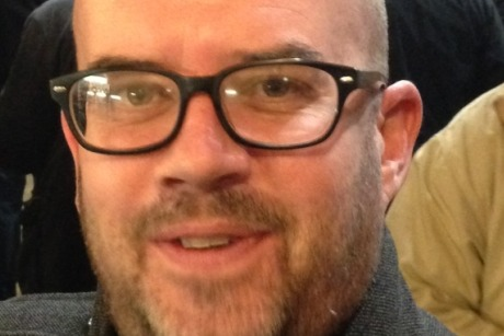 Tony Jerome: Has joined SIBA as director of comms