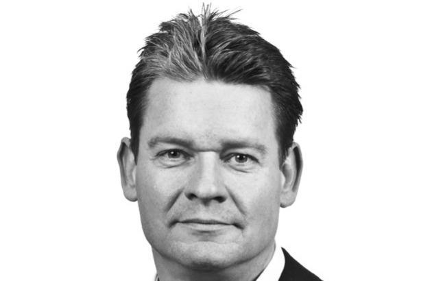 John Rivett: Managing director of consumer practice