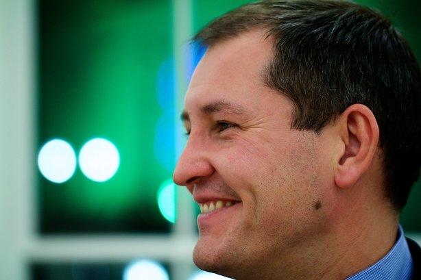 Welcome to the era of data storytelling, writes Jonathan Jordan