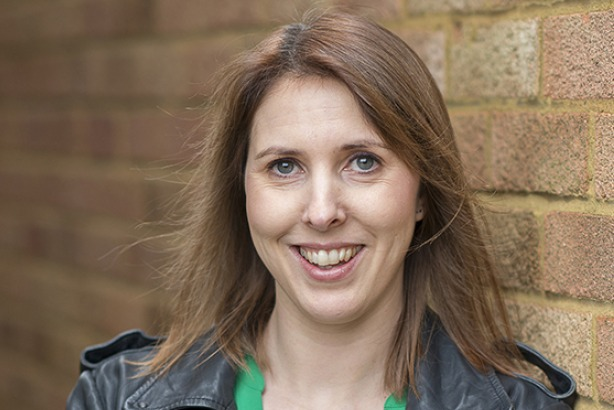 Karen Meachen: Will become head of PR across the whole business