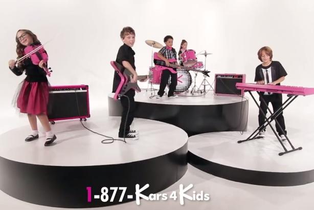 Image via Kars 4 Kids / YouTube
