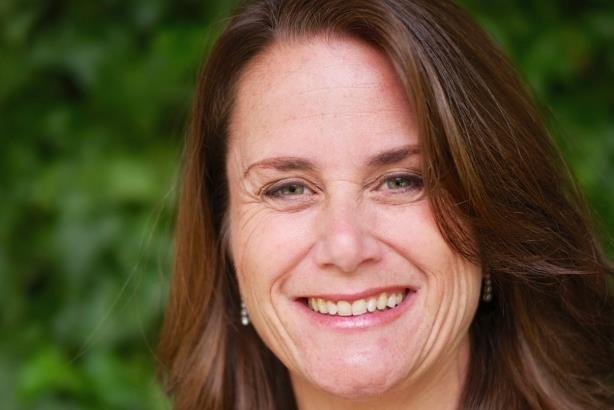 Outgoing Twitter comms chief Natalie Kerris