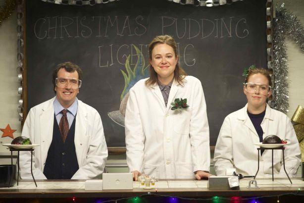 School Of Christmas: Lidl's virtual 'lessons' go live on social media