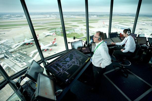 Lockheed Martin: Moving into IT systems