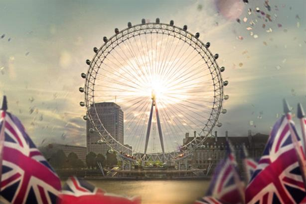 Merlin: PRs can Eye a new account with some of London's most prominent attractions