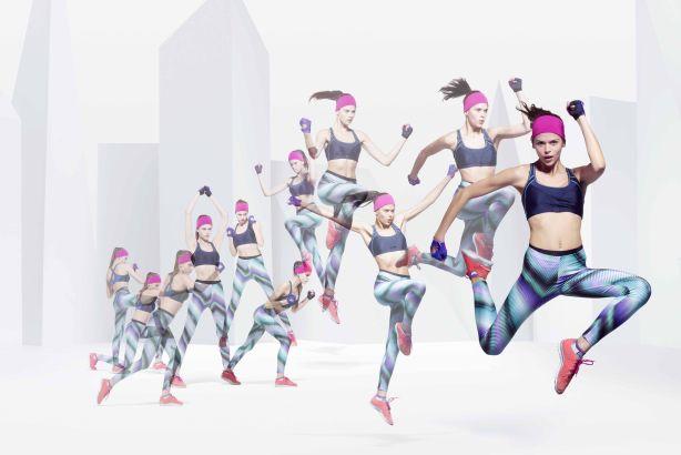 Choose Freedom: Lycra appoints Bright Light for UK PR account