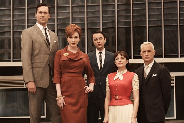 Mad Men says goodbye on Sunday night