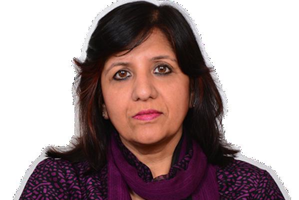 Sunayna Malik