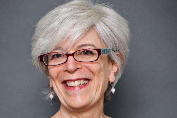 Margi Booth