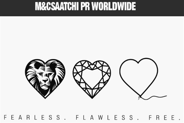 In 2015 M&C Saatchi PR launched three new values: fearless, flawless and free