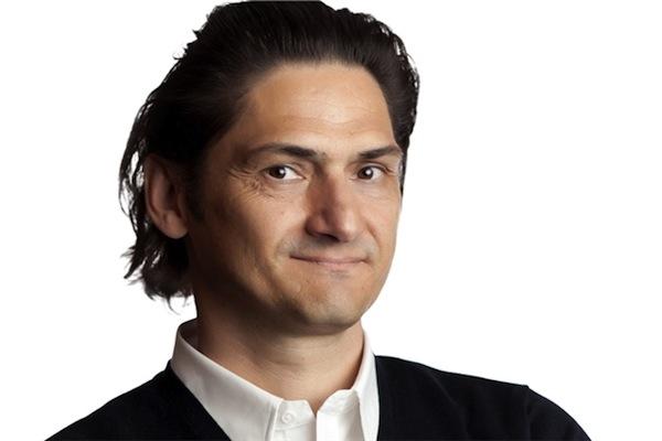 Nicolas Menat
