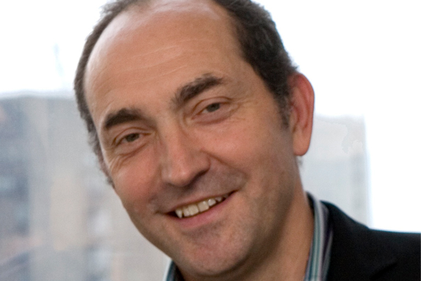 Neil Martinson: Joining Transparency International as director of comms and public engagement
