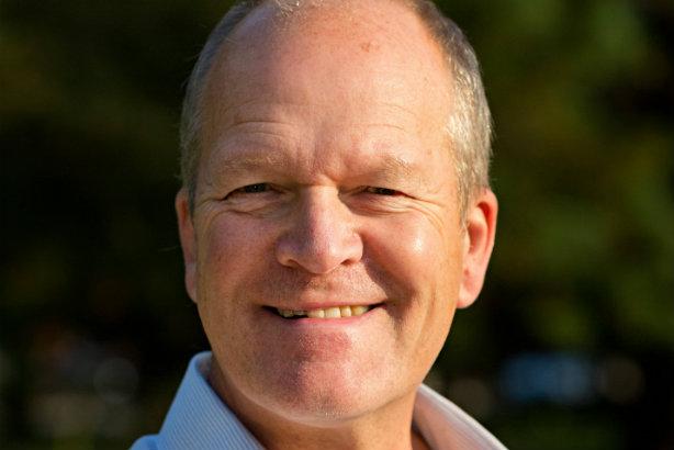RJW co-founder Neil Johnson