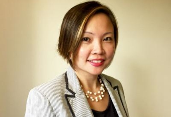 """Angelina Ong: Appointments are """"testament to Cohn & Wolfe's expertise in the technology sector."""""""