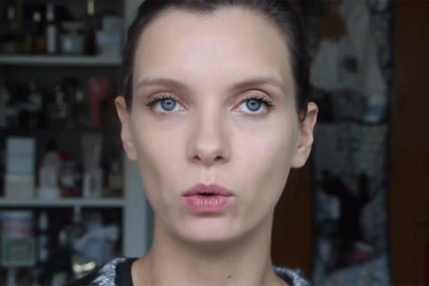 Beauty Recommended: YouTube marketing communication by Procter & Gamble
