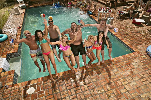 Box Plus: Launches new TV series 'Party Down South'
