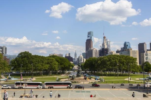 Credit: Photo by C. Smyth for Visit Philadelphia