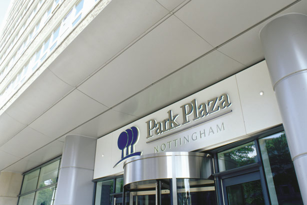 Park Plaza: Part of PPHE Group