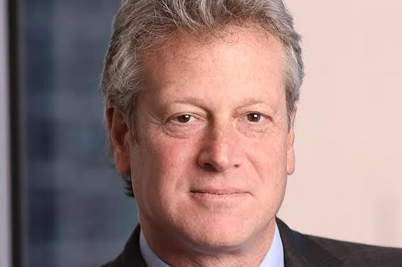 Weber Shandwick CEO Andy Polansky