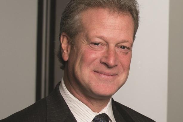 Weber Shandwick CEO Andy Polansky.