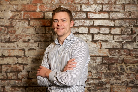 Andy Poole: Weber Shandwick's new deputy manager in Manchester