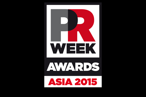 The PRWeek Asia Awards and PR360Asia conference take place on Thursday