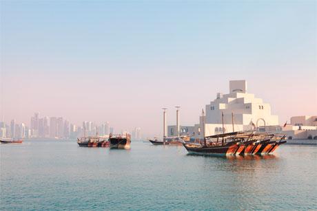 Qatar: Attracting heavy-weight interest