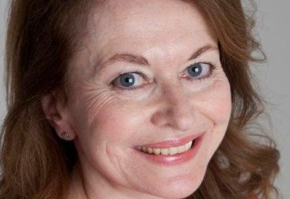 Rebecca Nelson: Over 20 years' experience in the sector