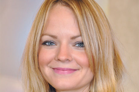 Emma Hart: Head of PR and campaigning at O2