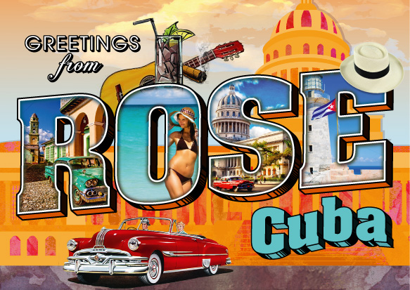"Rush for Havana: Rose Marketing plans to launch with a ""well-trained Cuban team"""