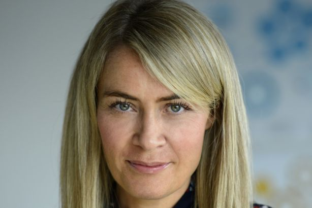 Sarah Scholefield: Grayling UK MD to lead Mitel account