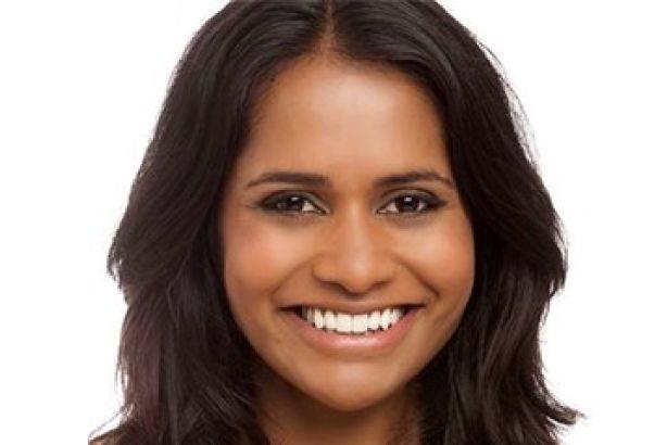 Saratha Rajeswaran: Former adviser to senior Conservatives including Theresa May