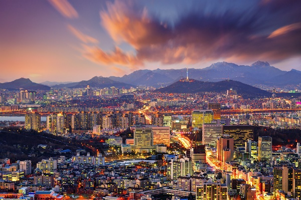 Seoul, where digital is increasingly at the heart of the PR scene