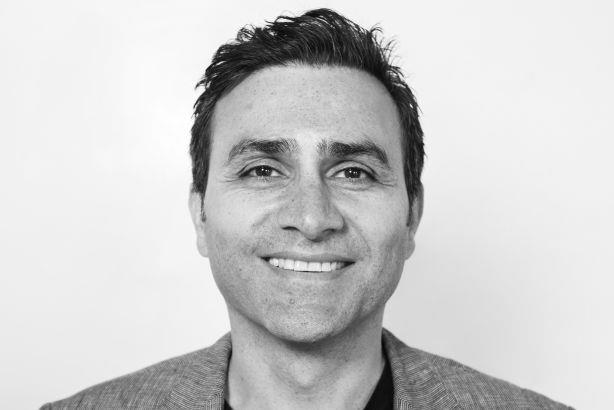Serge Vaezi: The ex-Freuds director has moved to Ogilvy