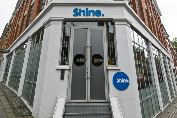 Shine: Recruited new creative associate director