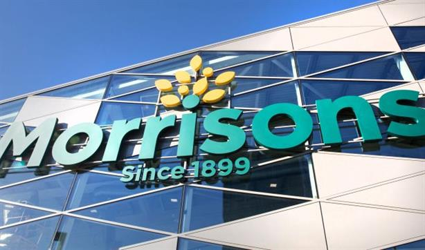Morrisons: Has hired Shine @ The Academy for brand PR brief